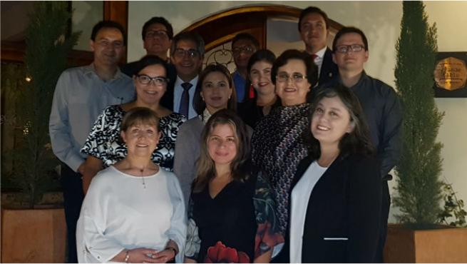 Ecuador ya dispone de la primera guía oficial de nódulo tiroideo y cáncer.