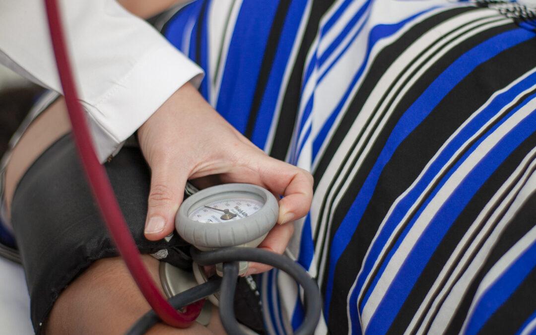 Enfermedades endocrinas que causan hipertensión arterial